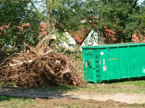 Dumpster rental in Lawrence, MA